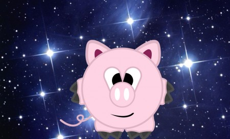 StinkyThePig stars 450x273 A misguided story of confusion